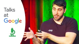 """Kris Gasteratos: """"A Vision for Meat Production in 2040"""" 