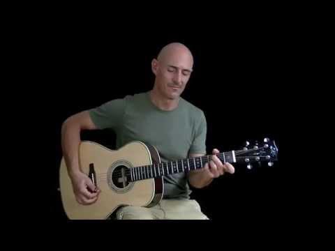 The Beatles - Michelle ( Solo  Guitar )
