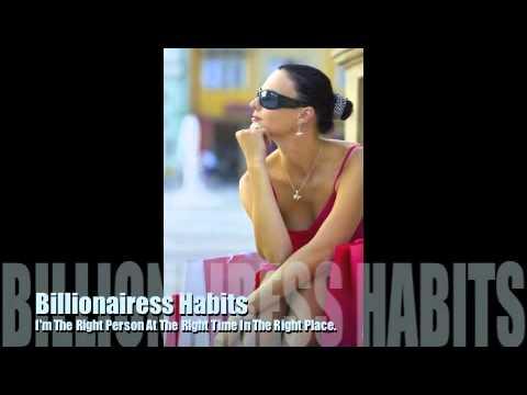 Billionairess Academy - A Wealth Of Knowledge For Aspiring Women.
