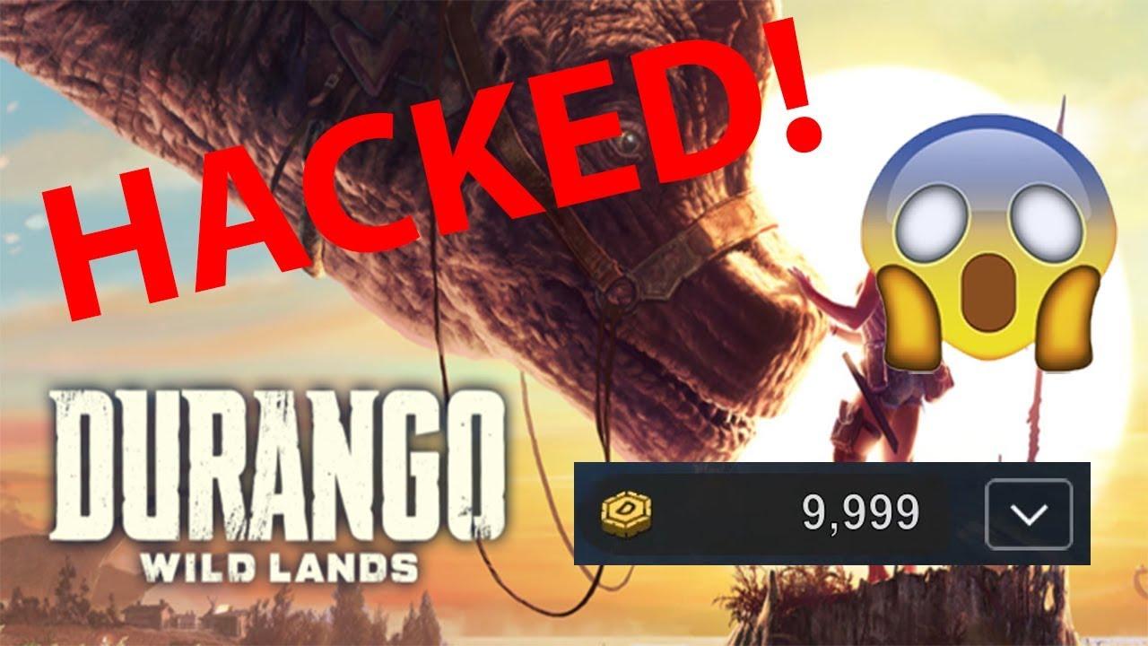 """Résultat de recherche d'images pour """"Durango hack"""""""
