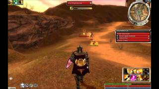 Guild Wars: Great Northern Wall (HM)