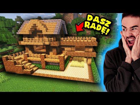 Ladny Dom W Minecraft Tvaction Info