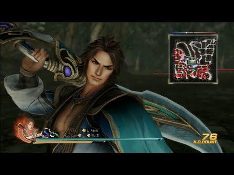 Dynasty Warriors 8: Xtreme Legends - Bao Sanniang 6 Star