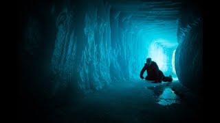 People Living Inside of Glaciers