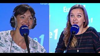 """Christine Berrou à Géraldine Maillet : """"Si vous parlez si bien aux adolescents, je vous enverrai …"""