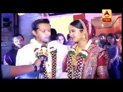 Download Congrats! Celebrity couple ISHITA DUTTA and VATSAL SHETH TIE THE KNOT