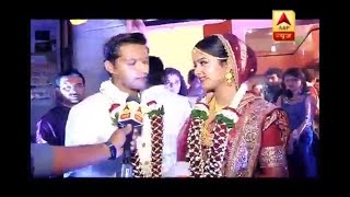 Congrats! Celebrity couple ISHITA DUTTA and VATSAL SHETH TIE THE KNOT