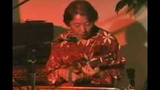 Kukui Nuts Band - 森嘉彦 - Pua Lilia - プアリリア