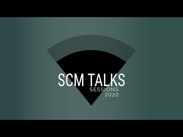 SCM TALKS Session 1   8 Abril
