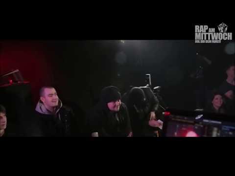 CAPITAL BRA - BEST OF Rap Am Mittwoch #1