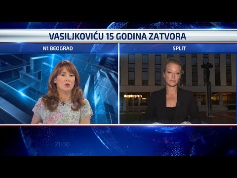 Dnevnik u 19 / Beograd / 26.9.2017.