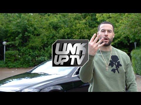 ASB & El Nino Cartel - Lurkin [Music Video] | Link Up TV