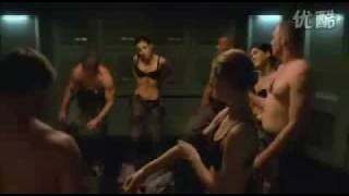 Starship Troopers 3: Marauder - It