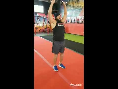 Ryan's Full Body Deck of Cards HIIT Workout 042520
