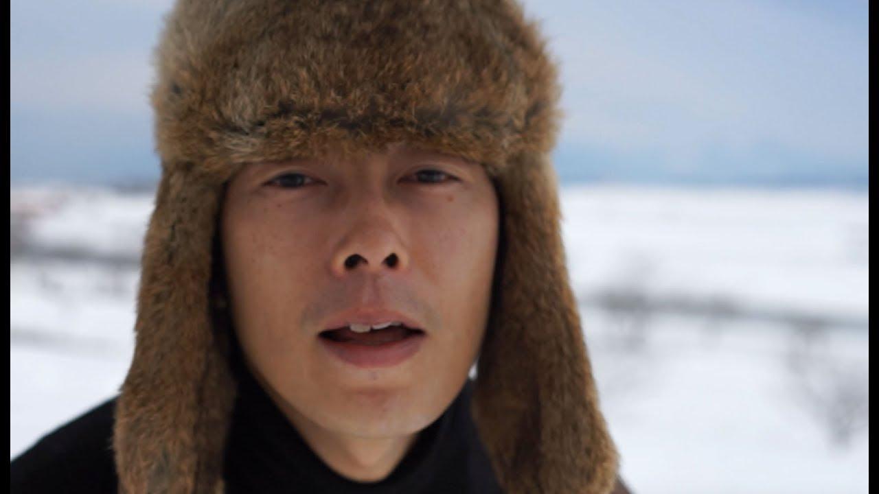 雪の結晶 - 徳永憲 - YouTube
