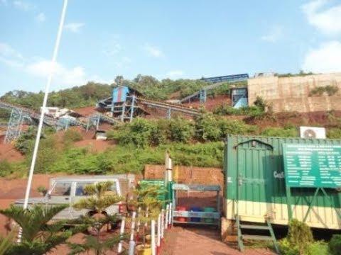 Mining & Environment