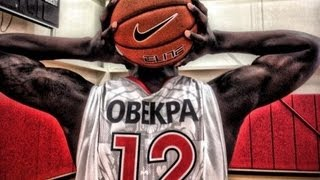 Chris Obekpa Of St John