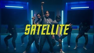 Смотреть клип Two Door Cinema Club - Satellite