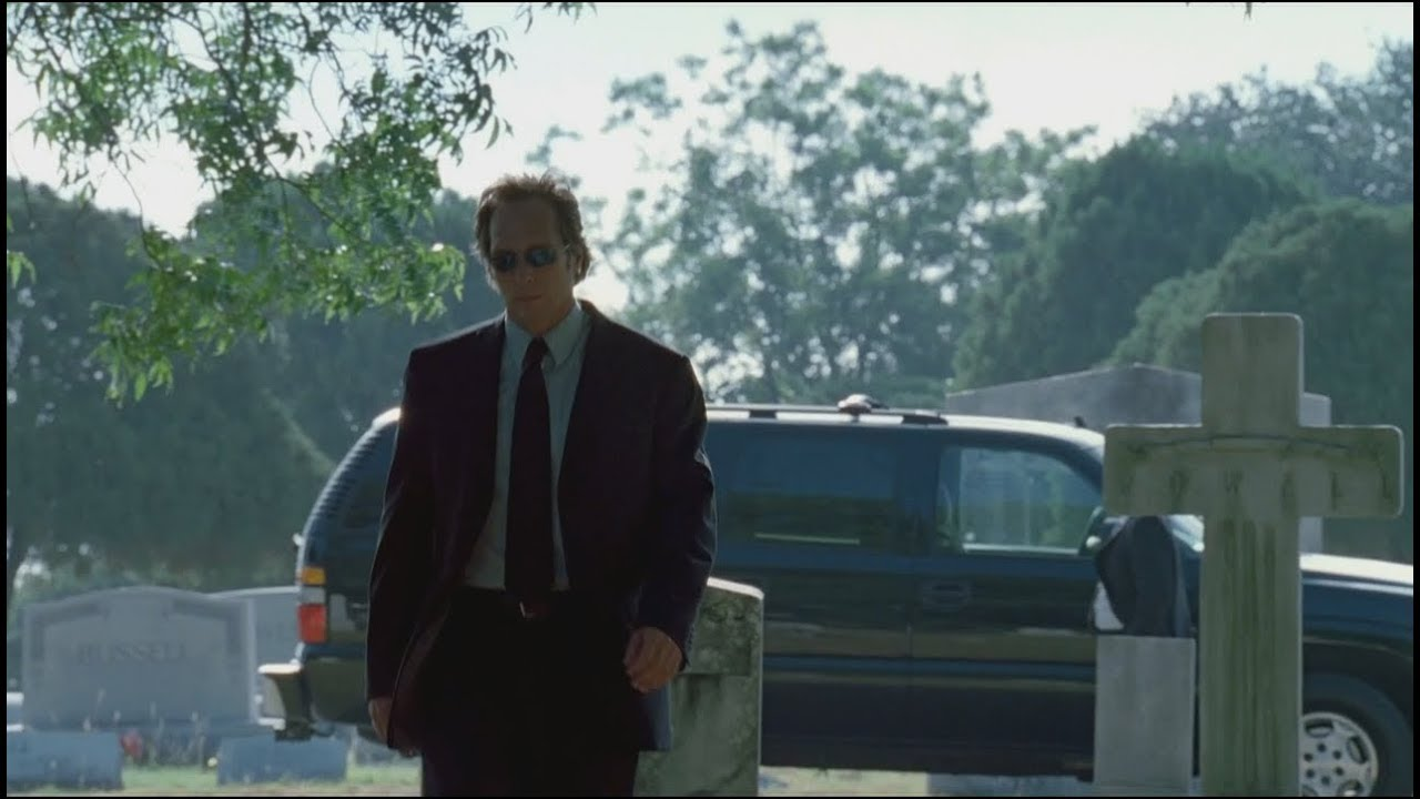Download Prison Break - Agent Alexander Mahone discovers RIPE Chance Woods