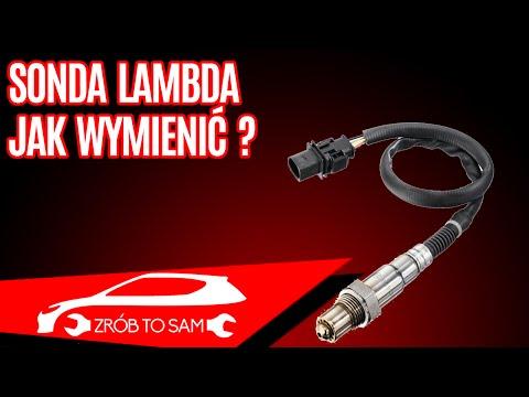 Sonda Lambda Omówienie Wymiana Vlog#17 Jak Zacząć Przygodę Z Mechaniką