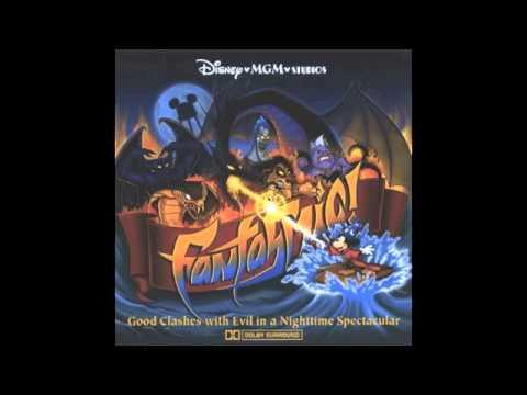 Fantasmic Full Soundtrack (Walt Disney World Version)