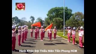 Hành Khúc Đội Thiếu Niên Tiền Phong Tp.HCM - Various Artists