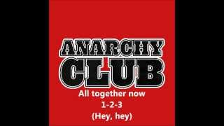 Watch Anarchy Club Get Clean video