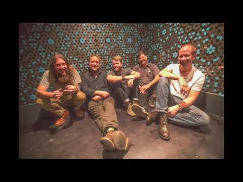 Kyle Meredith with... Greensky Bluegrass