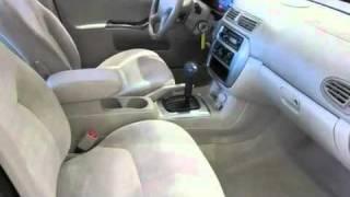 2002 Mitsubishi Galant Dent OH