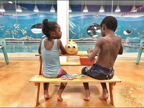 What We Love About Goldfish Swim School