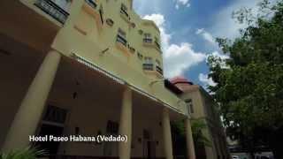 Hotel Paseo Habana, Vedado