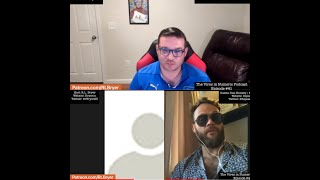 Episode 41 with 3Speak Co-Founders on Hive, Bitcoin, Censorship Resistant Software and the Future