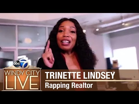 Chino - Would you buy a house from the Rapping Realtor? [VIDEO]