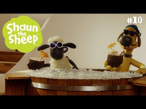Tạm biệt chuồng - Những Chú Cừu Thông Minh  [Phần 3]
