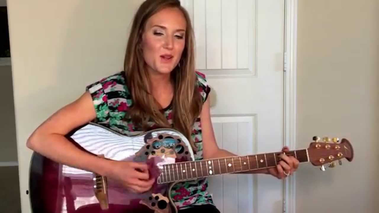 Quot Bright Quot By Echosmith Cover By Stephanie Madsen Youtube