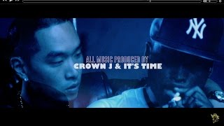 "CROWN J LOLO OFFICIAL ""TRAILER"" 2015 크라운제이"