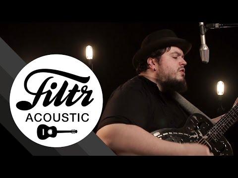 "Mathias Kellner ""Zeitmaschin'"" (Filtr Sessions - Acoustic)"