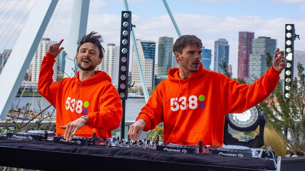 Download Lucas & Steve - 538 Koningsdag 2021 (Full Set)