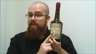 Spiritual Sunday 021 - Experimental Spirits Co Smoked Bacon Bourbon