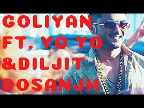 Goliyan yo yo honey singh&Diljit dosanjh whatsapp status