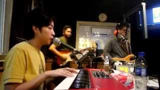 Up Dharma Down - Tadhana & Turn It Well (Live 1080p)