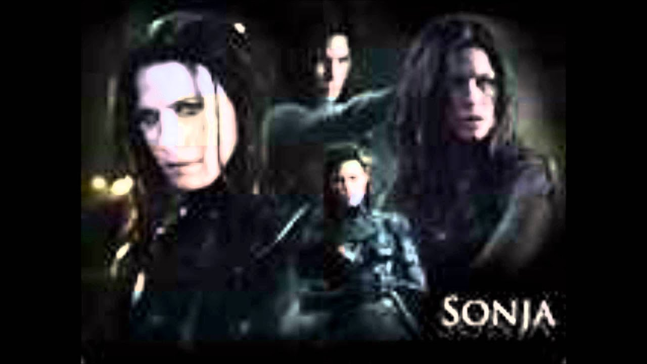 Underworld Selene And Sonja Selene and sonja - You...