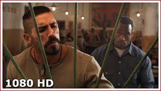 Юрий Бойка сцена в тюремной столовой | Неоспоримый 3 (2010)