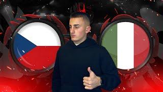 Прогноз на матч Чехия U21 Италия U21