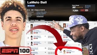 Watching EVERY Player Ranked HIGHER than LAMELO!  HE SHOULD BE TOP 5!!