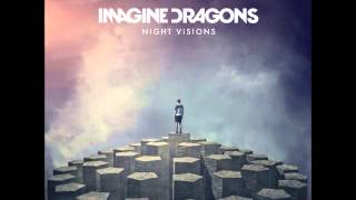 Imagine Dragons - Nothing Left To Say (Lyrics)