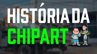 A HISTÓRIA DA CHIPART ‹ ChipArt ›