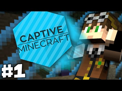 CAPTIVE MINECRAFT ITA - EPISODIO 1