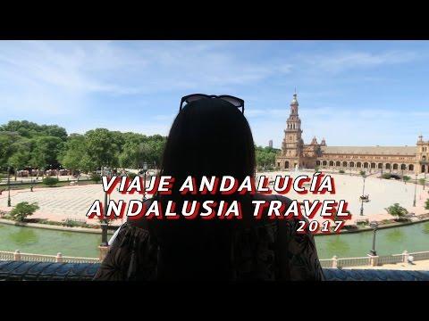 Viaje Andalucia 2017 :: Andalusia Travel