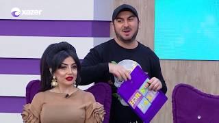 Hər Şey Daxil - Cavanşir Məmmədov,Firuzə İbadova,Afət Fərmanqızı,Çingiz Əhmədov (21.02.2019)